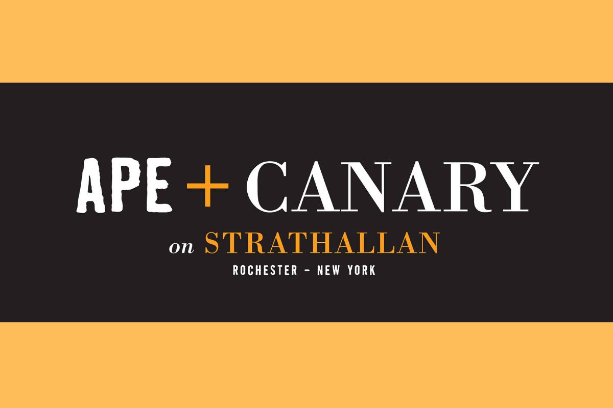 Ape + Canary Log