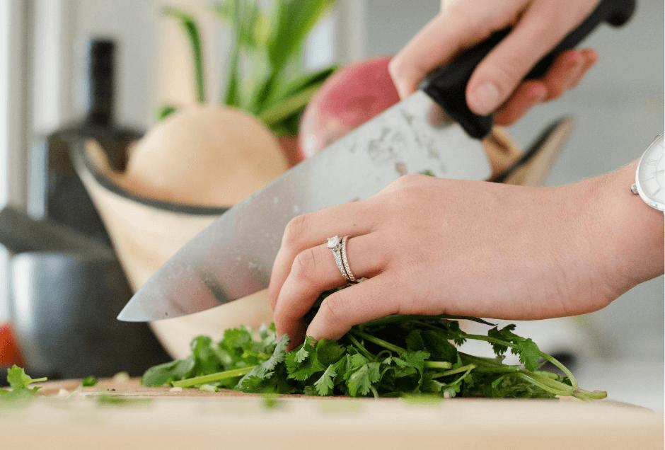 Four Kitchen Essentials